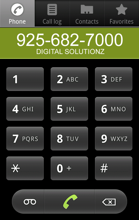 Contact Digital Solutionz