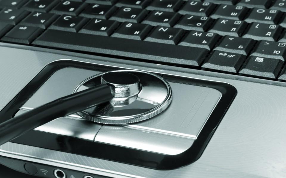 Virus & Spyware Removal